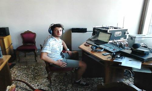 Luca Zorzi
